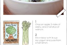 Vegan recipes / by Judy Cooper