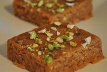 Mohanthal sweet