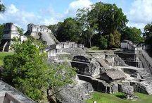 Maya- und Inkakultur