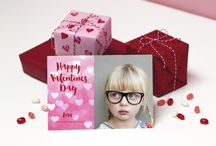 Valentine's Day Gift Guide / The most unique and memorable #ValentinesDay gifts! Turn photos into something your loves will love!  / by Mixbook