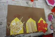 preschool planning / by Kendra DeYoung