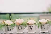 Wedding / by Michelle Elise