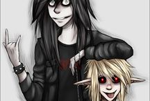 Jeffy and Ben Drowned