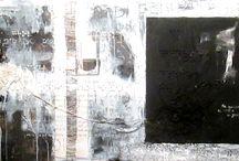 """""""CONTAMINAZIONI LINGUISTICHE"""" - Personale di Maria Grazia Tuveri / Alla base della genesi creativa di Maria Grazia Tuveri è spesso la dialettica della visione, ad occhi aperti e chiusi, della componente naturale ed emozionale del mondo circostante. Anche il processo di trasformazione della materia si duplica, perché procede sui binari della conversione dell'idea in opera d'arte e della contemporanea riconversione della materia in una fresca sostanza figurativa, capace di comunicare a chi ha occhi per sentire e mani per capire."""