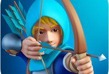 Tiny Archers Mod Apk 1.6.25.0 Mod Money