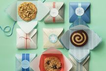 Wrap-a-tap-tap / Gift wrapping ideas