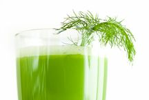 Evolution Fresh / Ways to get more green in your diet