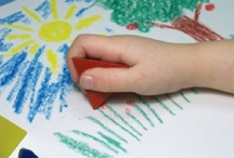 Special Little Hands / Art supplies and activities for very young children or children with special needs.