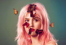 valentine love. / by Liz Apple