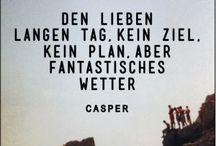 Casper / Casper der Rapper