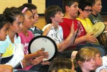Advocacy - Music Education / Quotes, research, and articles illustrating the need for music education.