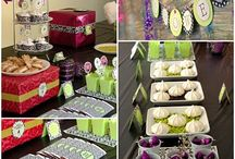 Baby Shower / by Christy Lawler