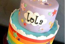 Gâteau bebe