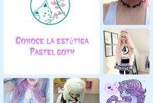 Blog Cat Cat Cerise / Tablero dedicado a las publicaciones sobre moda, cosplay, fotografía, Tutoriales, decoración y más de Cat Cat Cerise.