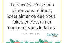 Motivation, inspiration citation