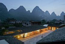 Atelier Liu Yuyang Architects