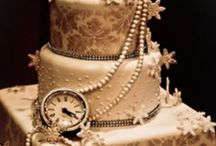 Rachels Wedding Ideas / Rachel's Victorian Wedding 2016