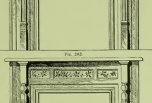 Victorian / Victorian architecture is not really my thing, but I do run across an awful lot of Victorian resources in my research for Craftsman stuff. I figure there are some folks who might appreciate me sharing those resources. / by Craftsman Junky