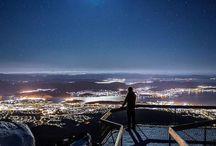 Hobart, Tasmania / Tourism Tasmania | visiting Hobart | tourism | travel