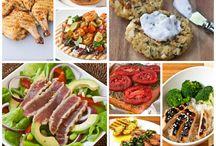 Recipes-Dinner