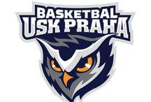 USK Praha / Oficiální profil USK Praha na Pinterest
