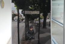 Augmented Reality 2014 - Mie / Her uploades billeder af andethedserfaringer