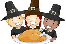 Thanksgiving Activities for Kids / Thanksgiving crafts, printables and activities for kids / by www.ActivityVillage.co.uk