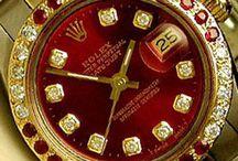 Relojes fabulosos / Relojes de lujo