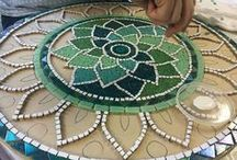 Mozaik.