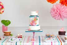Sweetie Tables / by Samantha Birch