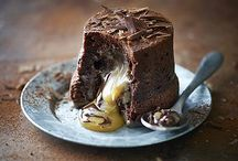 #FondantFabulous / http://www.lakeland.co.uk/70637/Fail-Safe-Fondant-Dessert-Kit?src=pinit Deliciously decadent and mouth-wateringly tempting, chocolate fondants are the ultimate pudding to wow friends and family. However, this dreamy dessert is often left to the professionals because of the risk of a baking disaster... until now.