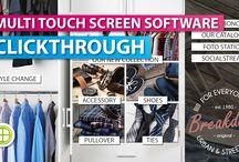 APPSTORE Touchscreen Software Apps