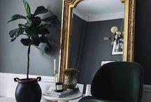 Peilit - Mirrors