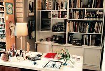 Taller de pintura / Oficina taller de pintura
