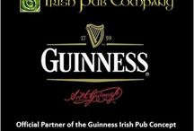 Irish Pub Company / The Irish Pub Company are the official partner of the Guinness Irish Pub Concept. In the early 1990's the Irish Pub Company, together with Guinness created the Irish Pub Concept and packaged it for export.