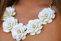 Jewelry / by Aimee Grier Yarbrough