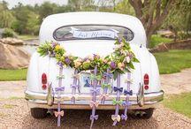 Pojazdy Ślubne