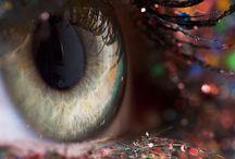Eyes - Window to the Soul / Eyes, Eyes, Eyes / by Cr8tiv Ang