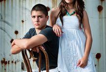 Siblings / by Adriane Buettel