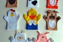 Handpop maken