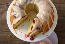 Kevert tészta, kuglóf - Pound cake