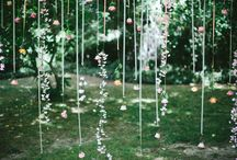 Ceremony Details / Decoration