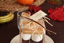Autumn Weddings / autumn wedding ideas