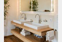 baño alfar