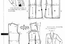 modelagem costura