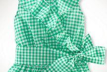 детские блузки