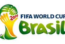 FIFA World Cup 2014- Brazil / Everything you wanted to know about FIFA 2014 World cup