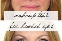 Make up and cosmetics tips