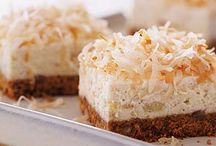 Recipes / food_drink / by Wendy Appel Lee