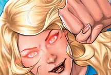 Supergirl by Steve Orlando & Brian Ching